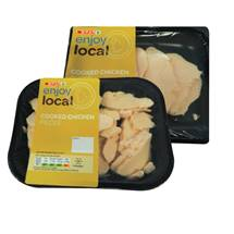 SPAR enjoy local Cooked Chicken Pieces / Chicken Slices | 200g