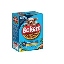 Bakers Complete Dog Food | 1.2 Kg