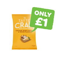 Tayto Craft | 150g