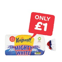 Kingsmill Mighty White | 750g