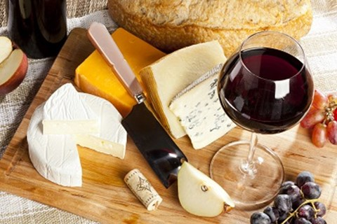 Wines to pair with cheese