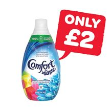 Comfort Intense 36 Wash | 540ml