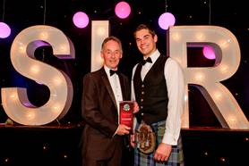 Crisps & Snacks Retailer of the Year