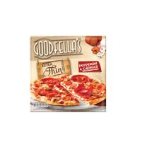 Goodfellas Extra Thin Mozzeralla / Pepperoni | 319/328g