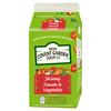 £1.50, New Covent Garden Skinny Tomato, Vegetable & Green Lentil Soup, 600g