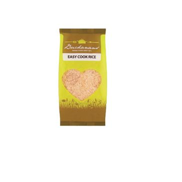 Buchanans Easy Cook Rice | 500g