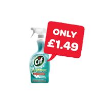 Cif Actifizz | 700ml