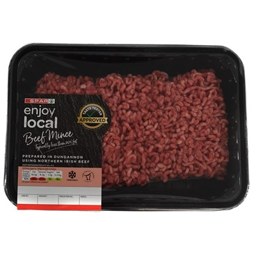 SPAR Enjoy Local Beef Mince