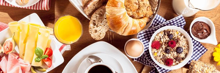 World Tour of Breakfast Foods
