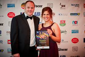 Best Chilled Food Retailer