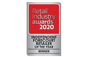 Forecourt Retailer of the Year - Independent