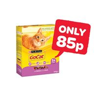 Go Cat Cat Food | 340g