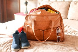 What To Pack For A Quick Trip
