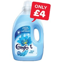 Comfort Fabric Conditioner | 3 Litre