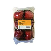 fresh Red Delicious Apples | 6 Pack