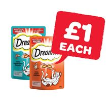 Dreamies | 60g