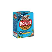 Bakers Complete Dog Food | 1.2Kg