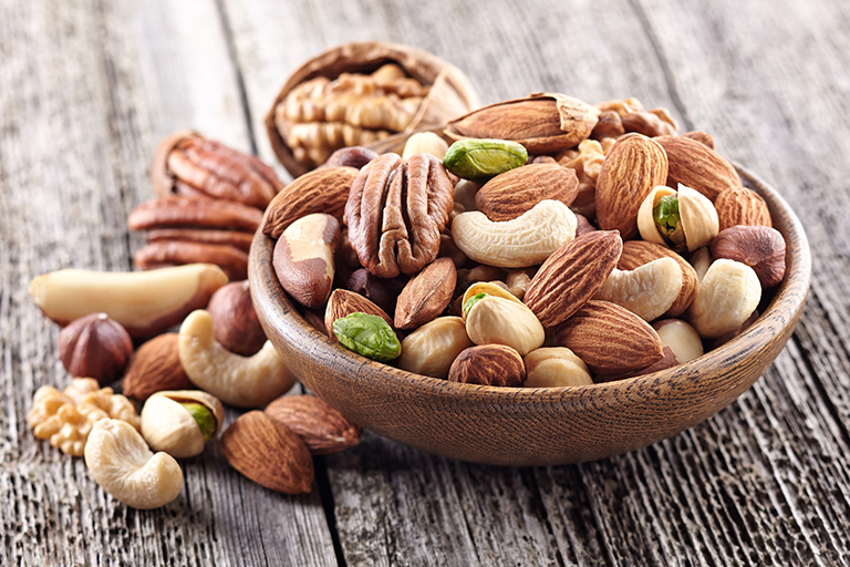 Image result for healthy snack nut