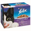 £3.00, Felix Mixed Selection in Jelly, 12x100g
