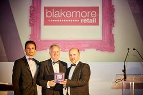 Best Convenience Retailer for Promotions