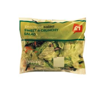 Prepared Sweet & Crunchy Salad | 175g