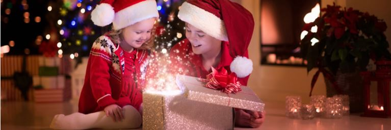 open a christmas eve box - Fun Things To Do On Christmas Eve