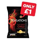 Only £1 | Walkers Sensations | 150g