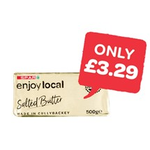 SPAR enjoy local Butter | 500g