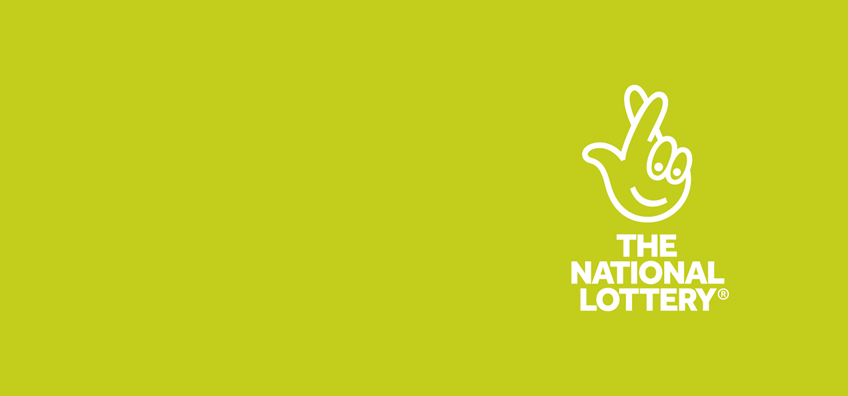 Visit one of our 2,044 National Lottery  terminals across the UK