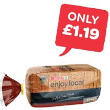 SPAR enjoy local Malted Grain Loaf | 800g