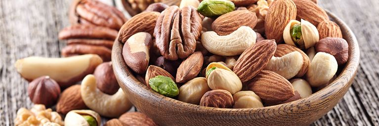 Image result for nuts snacks
