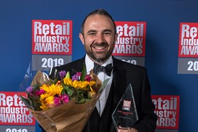 Multiple Community Retailers of the Year