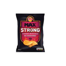 Walkers Max Strong | 150g
