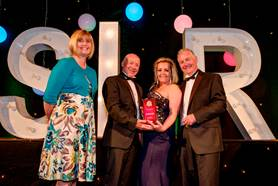 Soft Drinks Retailer of the Year