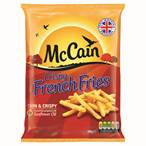 £1.50, McCain Fries, 900g
