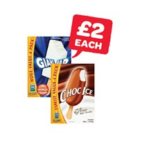 Dale Farm Choc Ices / Giant Bar | 4