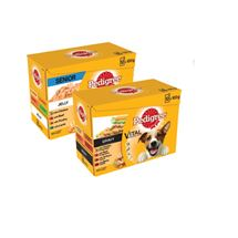 Pedigree Dog Food 100g | 12 Pack
