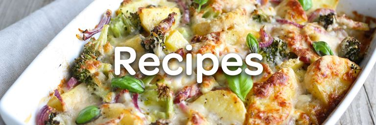 Try some of these delicious and easy recipes at home. Get all your ingredients from your local convenience store.