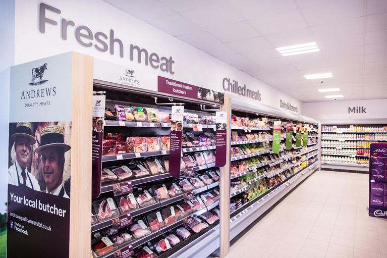 Find award winning Fresh meat at your local SPAR.