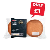 SPAR enjoy local Pancakes | 8 Pack