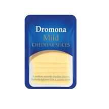 Dromona Sliced Mild | 160g
