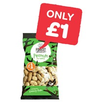 Forest Feast Peanuts | 170g
