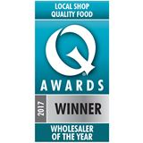 Local Shop Quality Food Awards