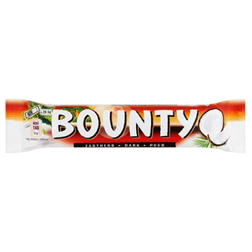 Bounty Dark Single | 57g