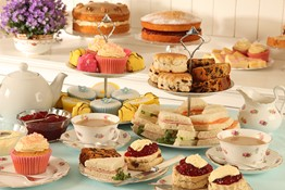 The Perfect Afternoon Tea Checklist