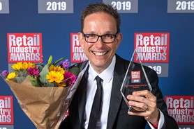Fresh Produce Retailer of the Year Multiple Regional