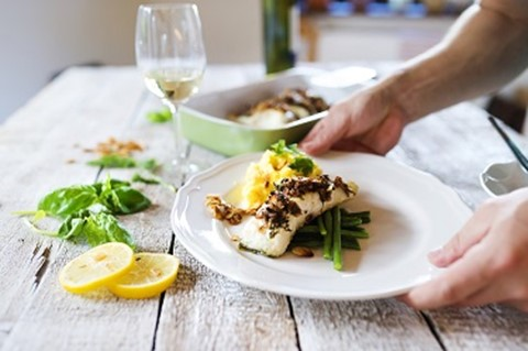 White wines for seafood
