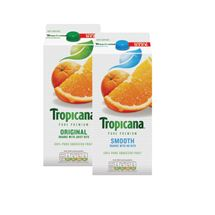 Tropicana Original / Smooth Orange | 1.6 Litre