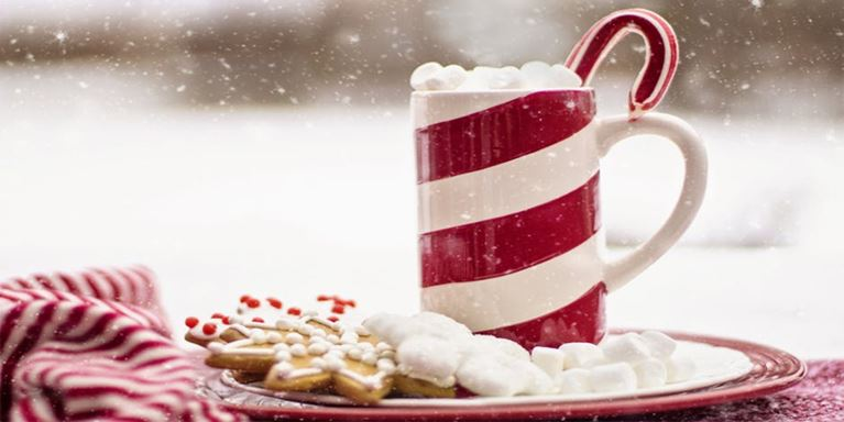 5 easy christmas recipe ideas spar ni spar when the weather outside is frightful the best thing to do tuck into some delicious treats with so many delicious christmas snacks to choose from solutioingenieria Image collections