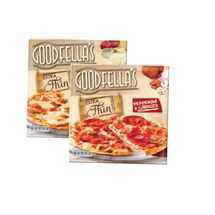 Goodfellas Extra Thin Mozzarella / Pepperoni | 319/328g